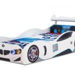 Arabalı Yatak GT ECO S-4