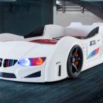Arabalı Yatak MZ ECO-1