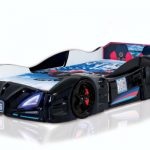 Arabalı Yatak VERON XRF-1