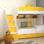 Sarı Lara Ranza Genç Odası