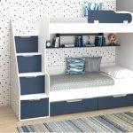 Mavi Lara Ranza Genç Odası